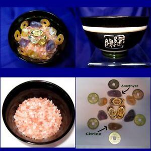 Fsh123 feng shui master cure j baop n treasure bowl for wealth health 2019 20 9786040548948 - Feng shui quali oggetti portano ricchezza ...