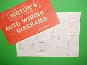 1966 pontiac gto engine wiring diagram 1963 1964 1965 1966 1967 pontiac tempest lemans gto custom wiring  1963 1964 1965 1966 1967 pontiac