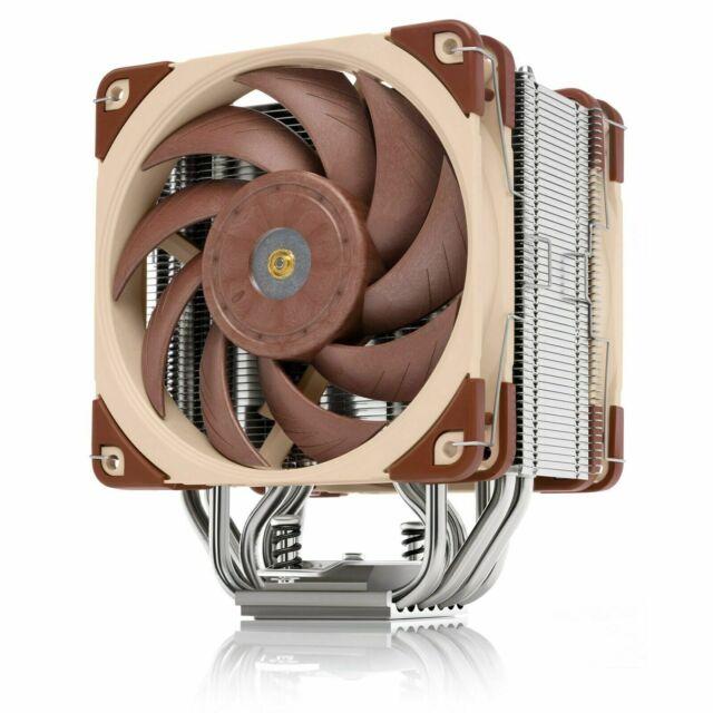 Noctua NH-U12A 120mm super high performance CPU Cooler