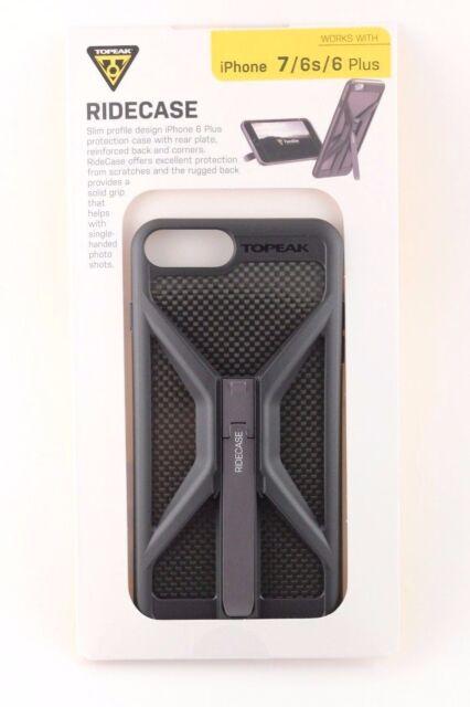 innovative design bd138 db8e8 Topeak RideCase Tt9852b iPhone 6 6s or 7 Plus | Bike Mount Phone Holder