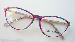 MüHsam Große Butterflybrille Kunststoff Damen Fassung Von Puma Lila Pink Frech Grösse M Festsetzung Der Preise Nach ProduktqualitäT Sonnenbrillen