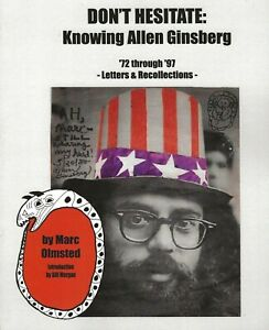 DON-039-T-HESITATE-KNOWING-ALLEN-GINSBERG-1972-1997-LETTERS-amp-RECOLLECTIONS