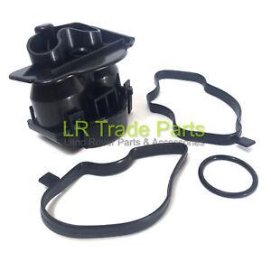 RANGE-ROVER-L322-TD6-DIESEL-MODIFIED-CRANKCASE-BREATHER-OIL-SEPARATOR-FILTER-KIT
