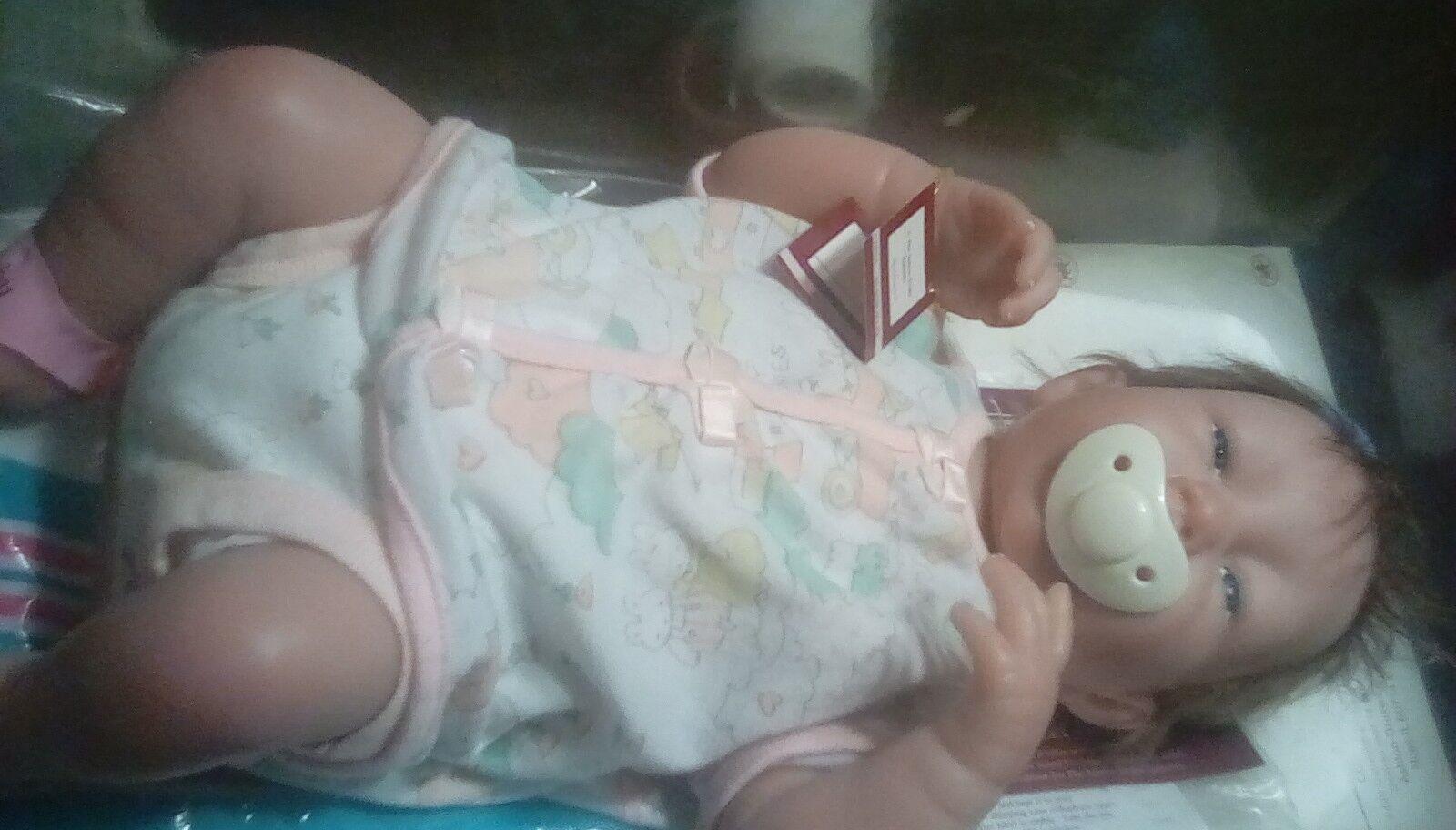 Ashton Drake Muñecas dulce, dulce bebé