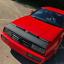 Car Bonnet Hood Bra in DIAMOND Fits VW Volkswagen Corrado 89 90 91 92 93 94 95