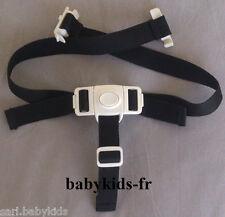 Harnais De Chaise Haute Keyo - Harnais De Sécurité Keyo Bébé Confort