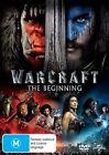 The Warcraft - Beginning (DVD, 2016)