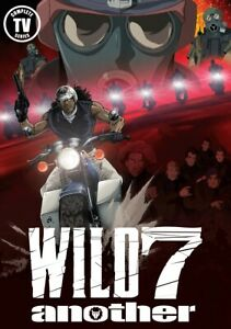 Wild 7 Another DVD