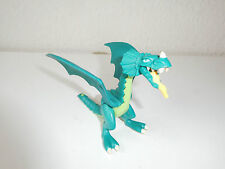 Playmobil green dragon like the one in set 4836