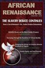 African Renaissance Vol 7 Nos 3-4 2010 by Adonis & Abbey Publishers (Paperback, 2011)