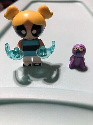 PowerPuff Girls NEW 41287 LEGO Octi Minifigure