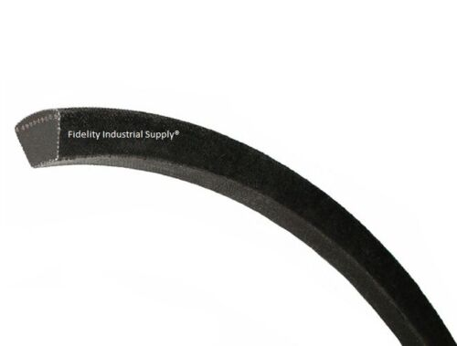 SPA2782 Metric V-Belt2800mm Outside Length 12.7mm TOP WIDTH 10mm THICK