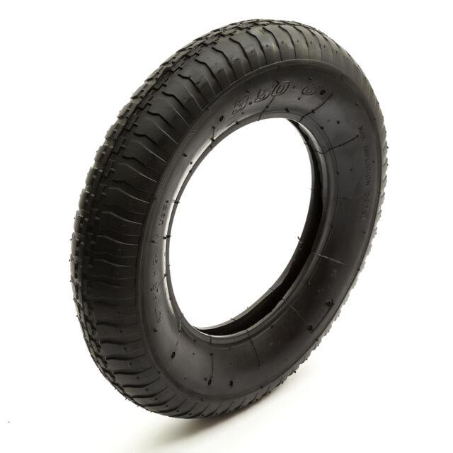 Tyre Innertube 3.50-8 Sack Truck 350-8 Wheel Barrow 350//8 Trailer Wheelbarrow