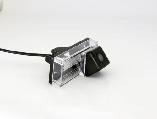 Prius Reverse Camera For Toyota Land Cruiser LC 100 120 200 Prado V8 Mark X