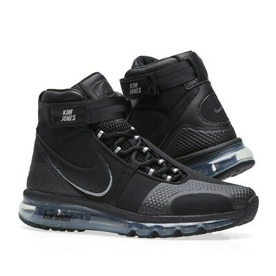 Nike Lab X Kim Jones Air Max 360 Zapatos Deportivos Hi en Negro | eBay