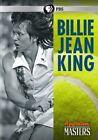 GD American Masters Billie Jean King 2014 DVD