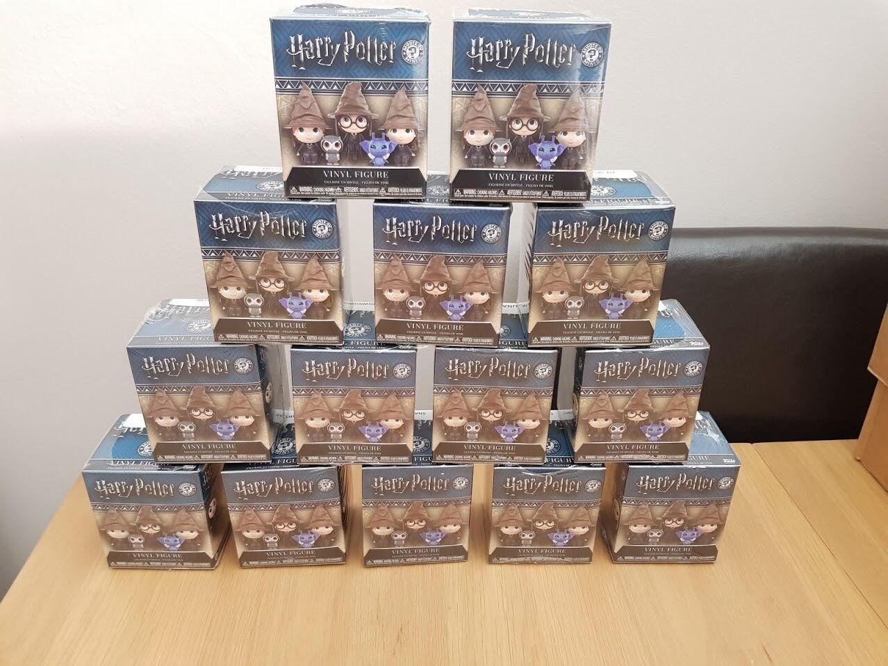 Funko Harry Potter Misterio Minis Serie 2-Juego Completo -  totalmente Nuevo