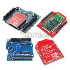 Xbee V03 Shield Board Hc 05 Rf Wireless Bluetooth Bee V20 Module For Arduino M
