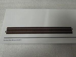 Maerklin-H0-24360-C-Gleis-gerade-360-mm-Neuware