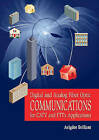 Digital and Analog Fiber Optic Communication for CATV and FTTx Applications by Avigdor Brillant (Hardback, 2008)