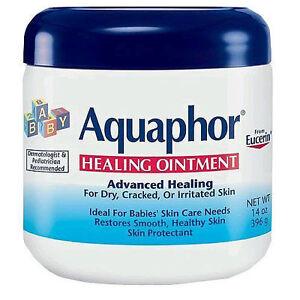 Aquaphor top uses