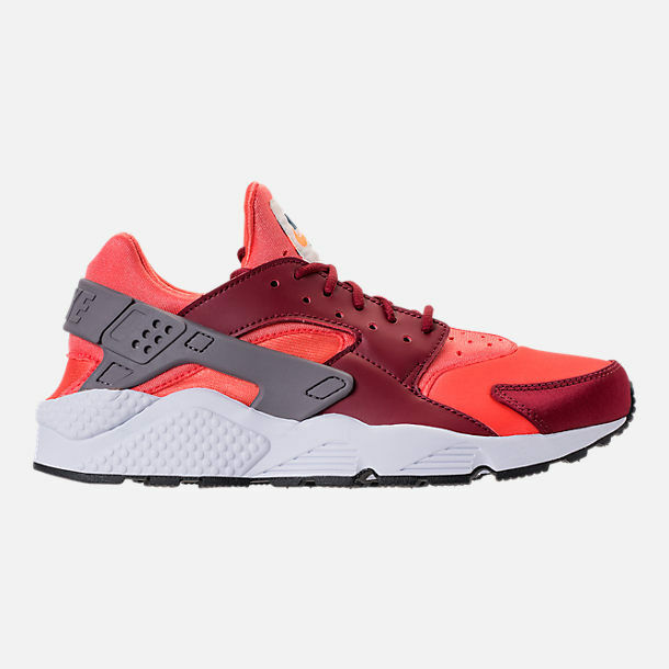 MENS GUNSMOKE NIKE AIR HUARACHE RUN GUNSMOKE MENS SHOES MEN'S SELECT YOUR SIZE 44737d