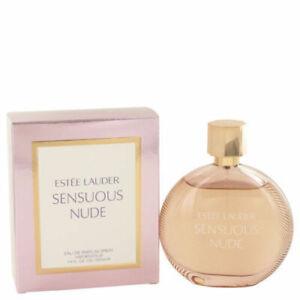 Estee Lauder Sensuous Nude EDP 50 ML (1.7oz) Women Perfume