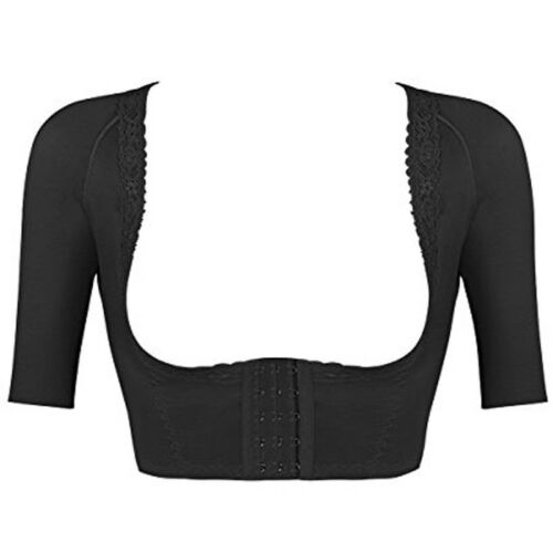 Fajas Reductoras Slimming Arm Shaper Women Cincher Shapewear Top Back Corrector