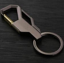 Car Mens Ring Keychain Key Chain Metal Alloy Creative Keyfob  Keyring