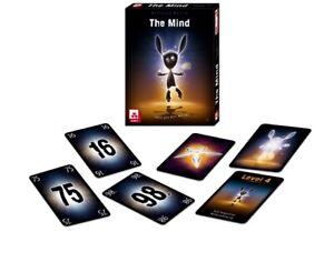 Kartenspiel-The-Mind