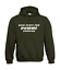 Men-039-s-Hoodie-I-Hoodie-I-not-Place-for-Stupid-Patter-I-Fun-I-Funny-I-to-5XL thumbnail 8