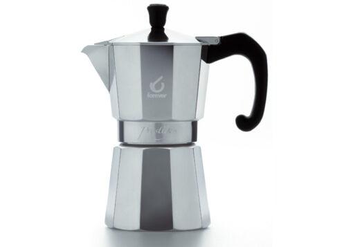 Rotex Caffettiera Forever miss moka prestige caffe 3 tazze caffè espresso