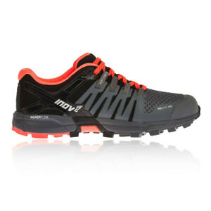 Inov8 Womens Mudclaw 300 Trail Running Shoes Trainers Sneakers Black Sports