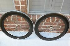 Zipp Flashpoint Wheel Set 700c Clincher