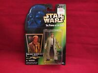 Hasbro Power Of The Force Freeze Frame Endor Han Solo Toys