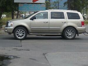 2008 Chrysler Aspen 4x4 Limited