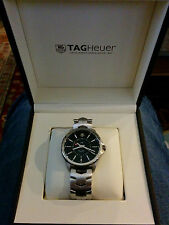 TAG Heuer Link Automatic GMT wat201a.ba0951 Wrist Watch for Men with WWS