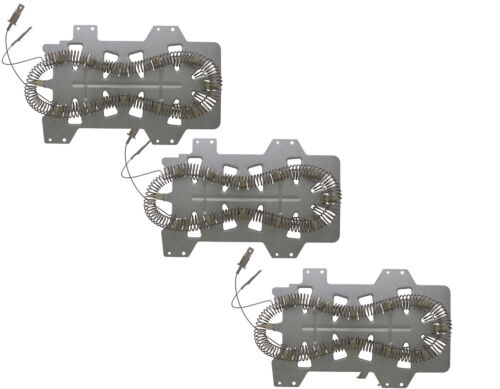 3 x Samsung Heating Element Replacement DC47-00019A