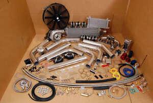 485hp Turbo Kit 2002 - 2007 Honda Accord K20 VTEC JDM ...