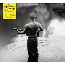 STING - THE BEST OF 25 YEARS  CD NEU