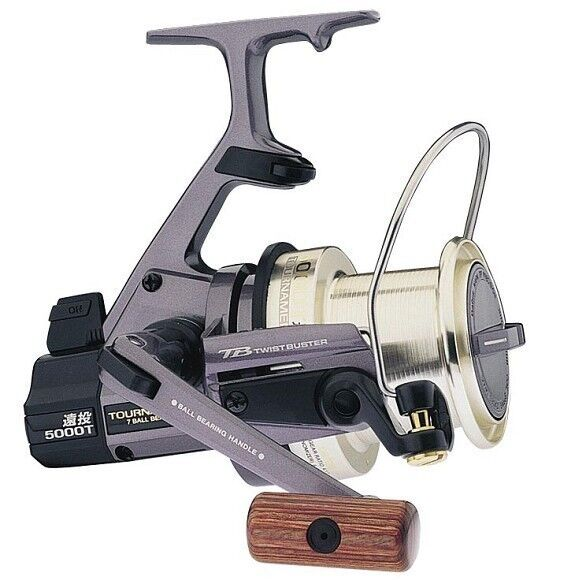 Daiwa Tournament S 5000 St Cocherete Twist Buster Big Pit-TS5000T