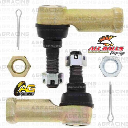 All Balls Upgrade Tie Track Rod Ends Kit For Can-Am Outlander 400 STD 4X4 2008