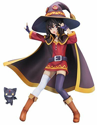 A Blessing To This Wonderful World   Megumin 1 8 Scale Painted Pvc cifraf S  divertiti con uno sconto del 30-50%