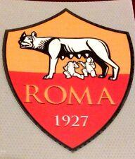 ROMA Football Team SOUVENIR CREST IRON ON Badge Patch