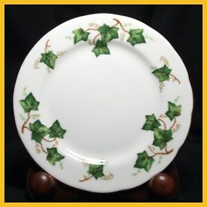 6-x-Colclough-Ivy-Leaf-6-1-4-Inch-Tea-Side-Plates