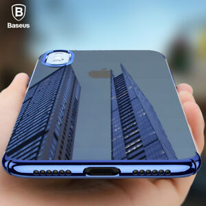 Baseus-Shining-Bling-360-New-Shockproof-Flip-Phone-Case-Cover-for-iPhone-X-10