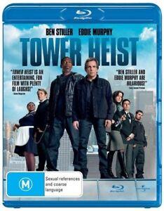 Tower-Heist-Blu-ray-2012-Ben-Stiller-Terrific-Condition