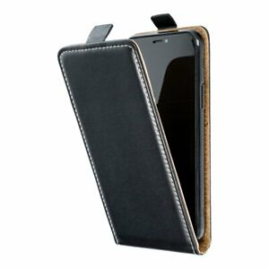 Slim-Flexi-Sac-Flip-Case-Housse-Pliante-Pour-Samsung-Galaxy-s20-Noir