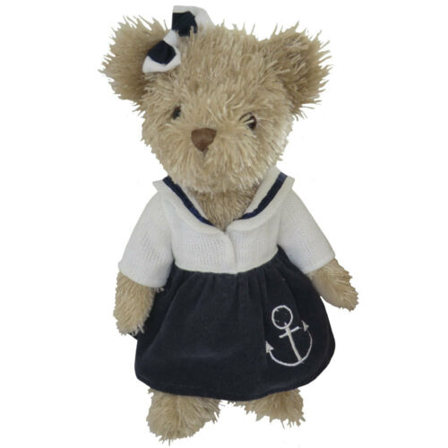 Personalised Sailor Teddy bear