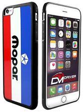Cell Phone Case Cover for Apple iPhone 6 MOPAR Chrysler White Blue Red Black